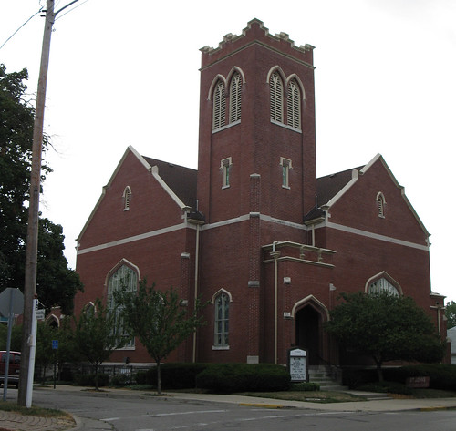 St John's United Church of Christ Germantown