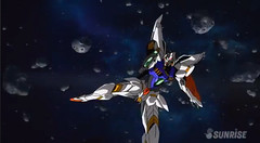 Gundam AGE 4 FX Episode 44 Paths Drawn Apart Youtube Gundam PH (72)