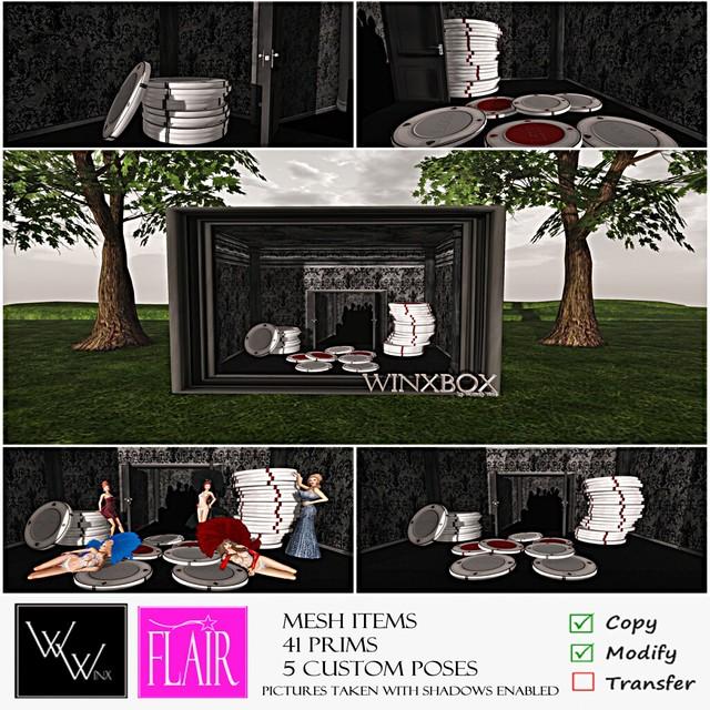 W. Winx & Flair - WinxBox - Royale AD FINAL