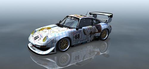 Porsche-Wolinski-2 by LeSunTzu