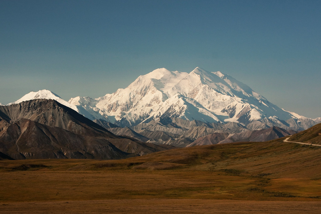 The Great One - Denali
