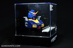 Banpresto RX-178 Mk-II TITANS Head (Bust) Display (11)