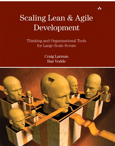scaling-lean-agile-dev-Larman
