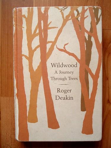 Wildwood - Roger Deakin