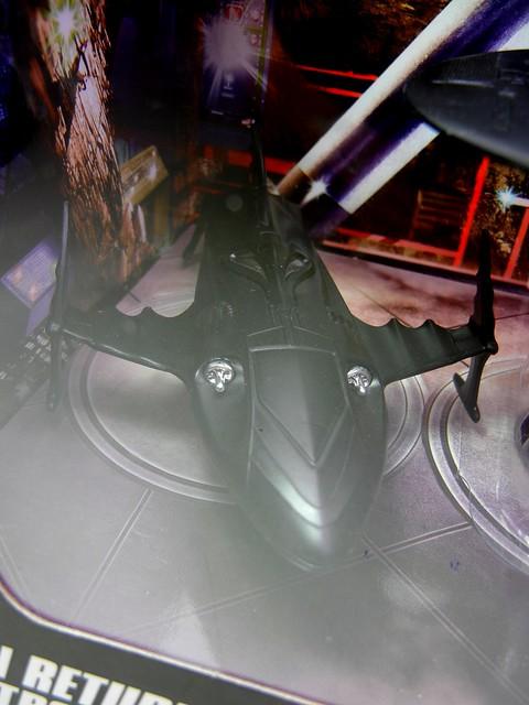 hot wheels batmobile set #3 tru (2)