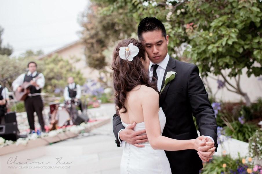 Y & K Wedding