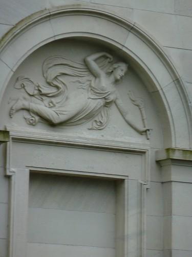 Marble House, Newport RI (3/6)