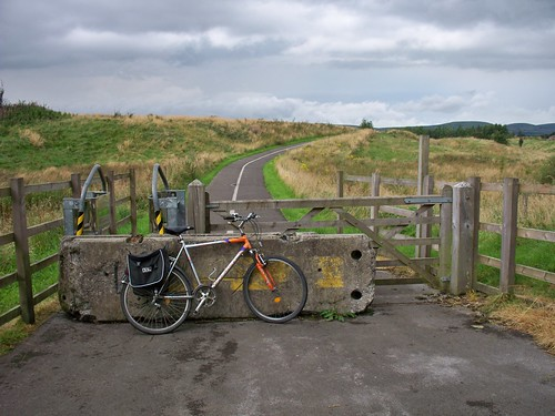 Access still denied - NCN 92 is closed