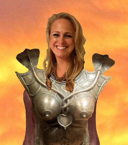 Kirsten Bot-Bane