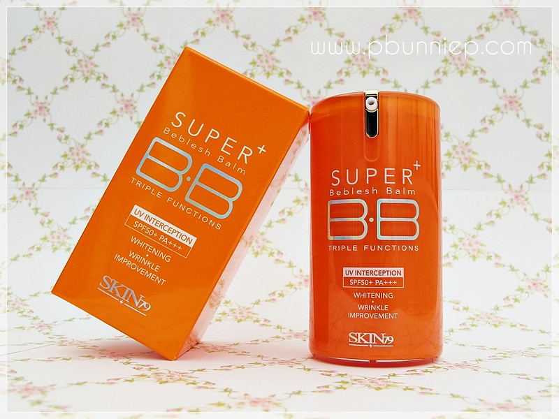 Skin79 Vital Orange BB Cream-04
