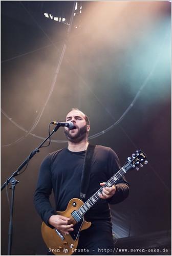 Henning Rümenapp / Guano Apes