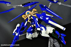 Armor Girls Project Cecilia Alcott Blue Tears Infinite Stratos Unboxing Review (93)