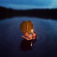 summer tales by fiddleoak