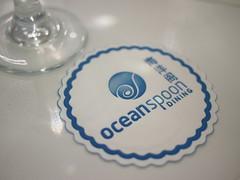 Ocean Spoon, Keppel Club