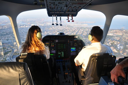 Airship Ventures Zeppelin Eureka