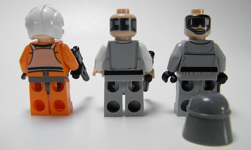 9677 9678 9679 Minifigures Back