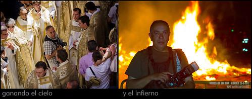 ganando el cielo y el infierno by JOSE-MARIA MORENO GARCIA = FOTOGRAFO HUMANISTA Y D