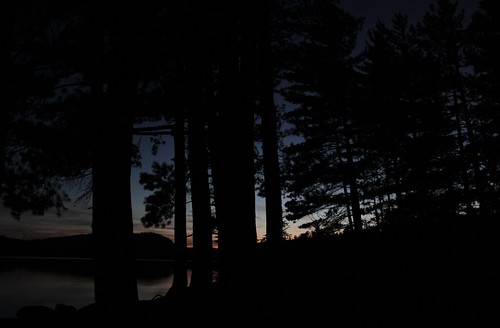 Boundary Waters 2012