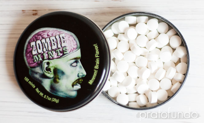 Zombie Mints | PF@Gordice