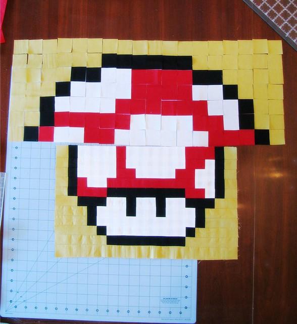 Super Mario Bros. QAL
