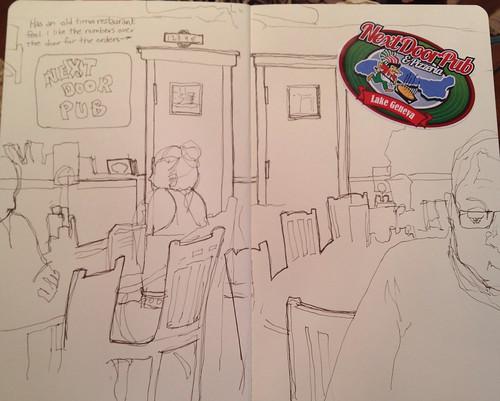 Next Door Pub