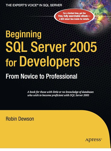 beginning-sqlserver2005-dev-apress