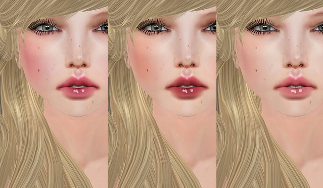My UglyDorothy - Heather