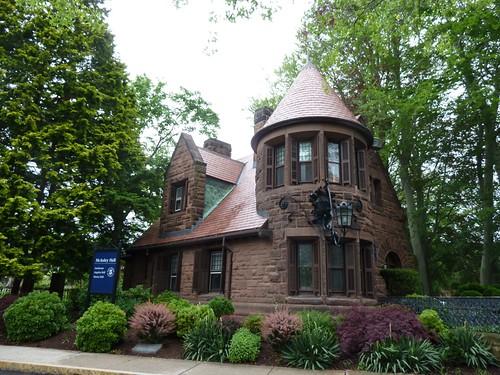 Vinland Gatehouse