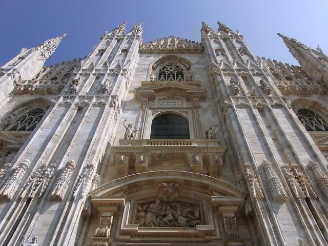 Duomo di Santa Maria Nascente