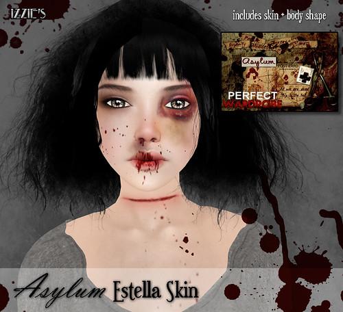 Perfect Wardrobe Asylum