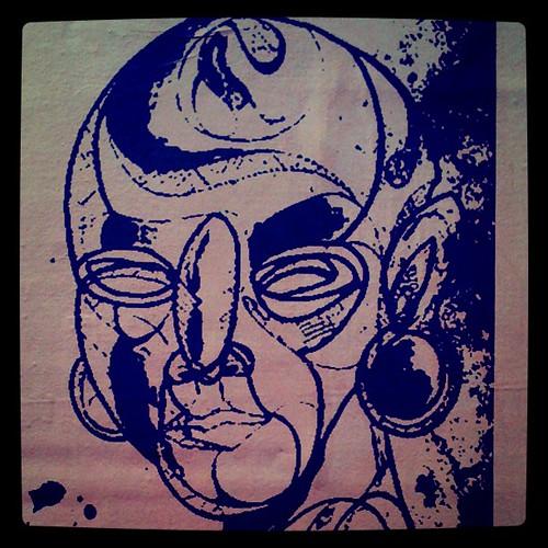 Arte de rua no #Sudoeste #Brasília #DF