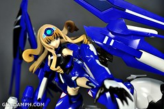 Armor Girls Project Cecilia Alcott Blue Tears Infinite Stratos Unboxing Review (90)