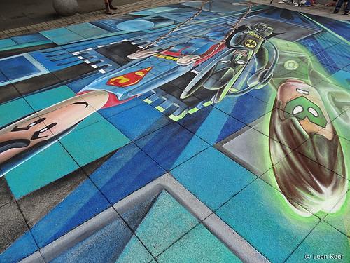 3d-street-art-legoland-windsor