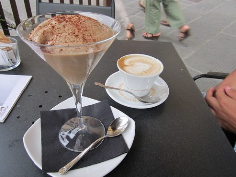Café Freddo