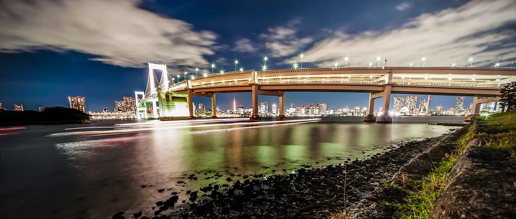Rainbow Bridge Pano 1