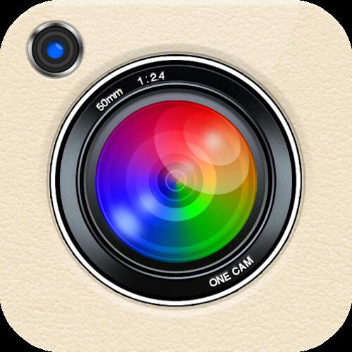OneCam-SilentCamera-