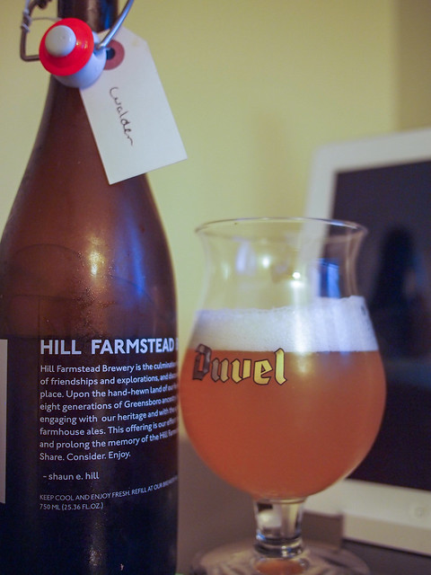Hill Farmstead / Alchemist Walden