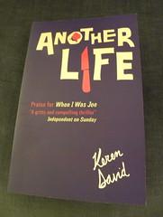 Keren David, Another Life