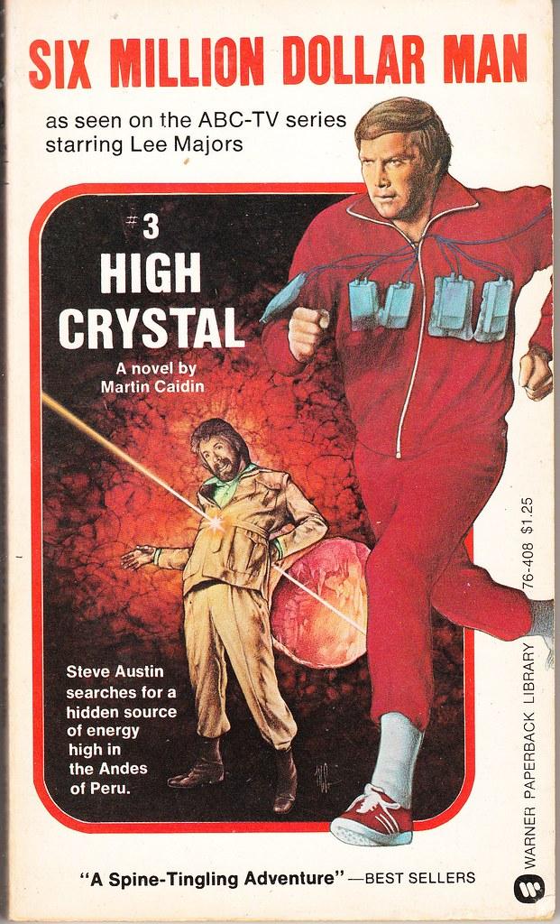 High Crystal US pb