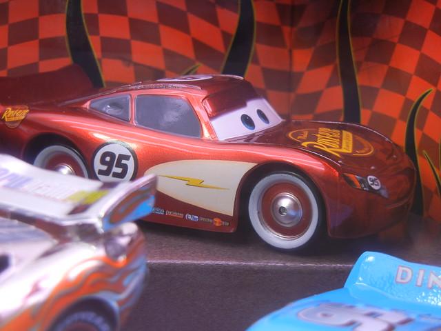 disney store cars mcqueen o rama set (4)