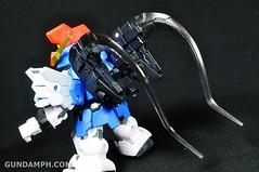 SDGO Sandrock Custom Unboxing & Review - SD Gundam Online Capsule Fighter (32)