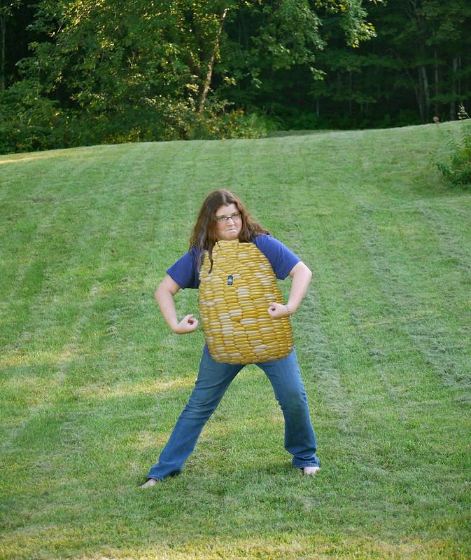 RSiegel_Week34 - I Am Corn!