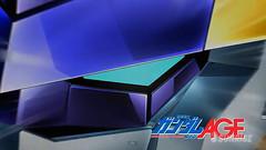 Gundam AGE 4 FX Episode 40 Kio's Resolve, Together with the Gundam Youtube Gundam PH (58)