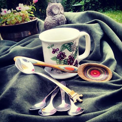 08.12.2012 :: 366/225 ...::... Spoon by Echo9er