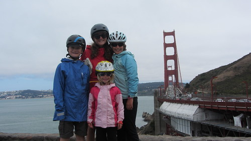 Pacific Coast Bike Tour Day 23