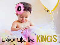 Living like the kings