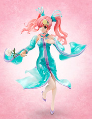 Excellent Model RAHDX G.A. NEO Lacus Clyne Complete Figure - Mobile Suit Gundam SEED (1)
