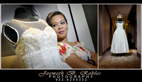 Abanggan + Rojas Wedding