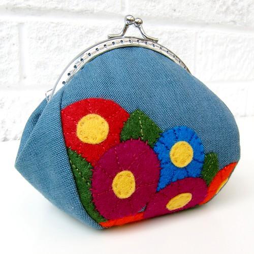 Have Some Fun purse