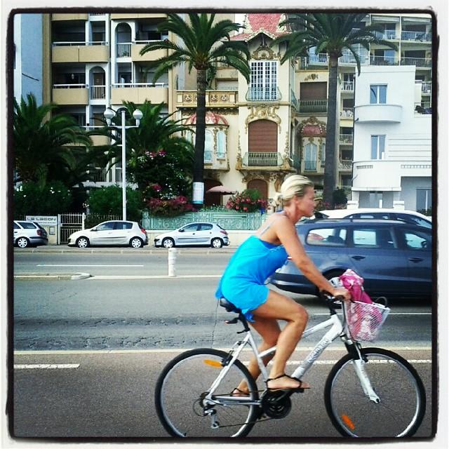 Nice Cycle Chic